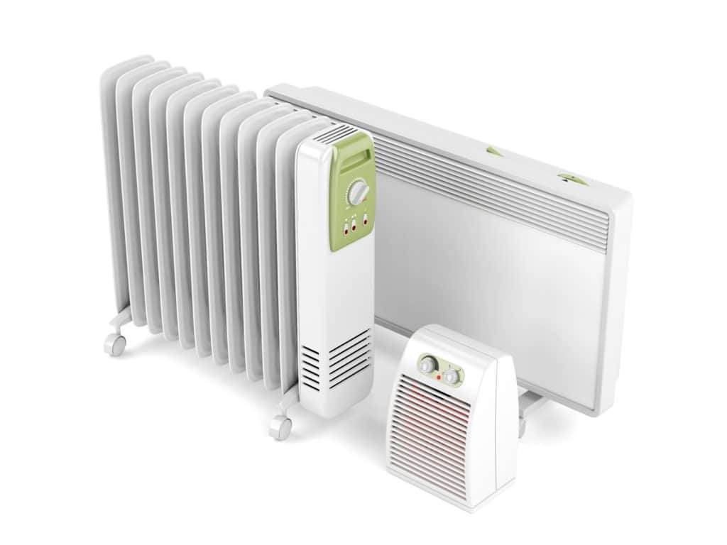 Energy Efficent Ecopanel Xt A Sustainable Heating Option