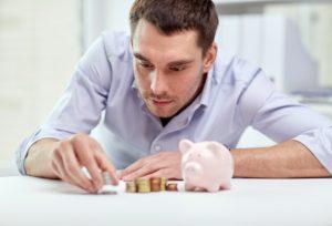 Small Business Savings