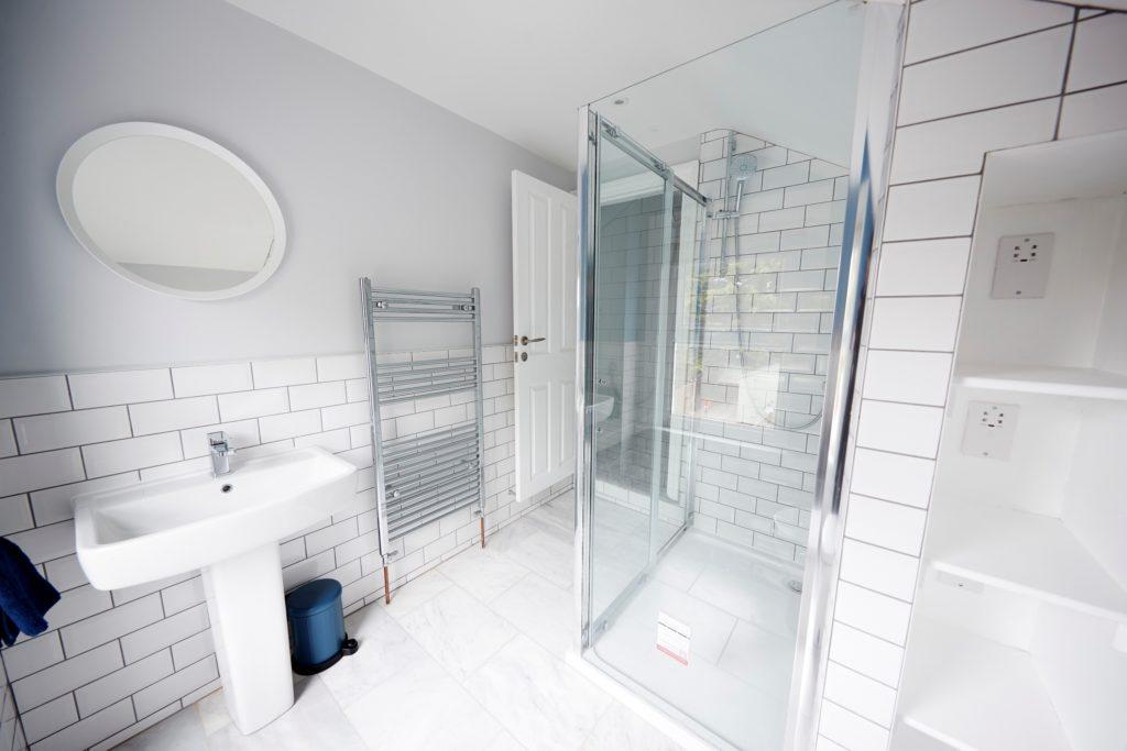 IP Ratings: Choosing your Bathroom Heater