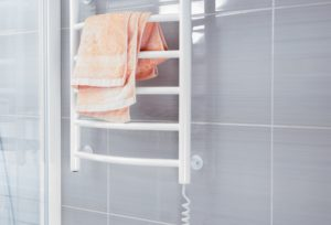 Bathroom Towel Rail
